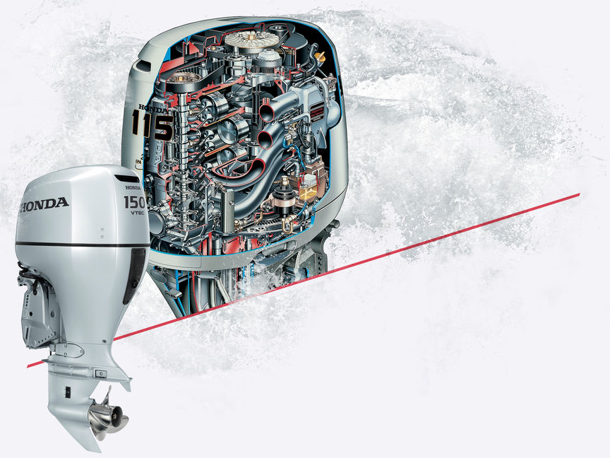 Honda BLAST System