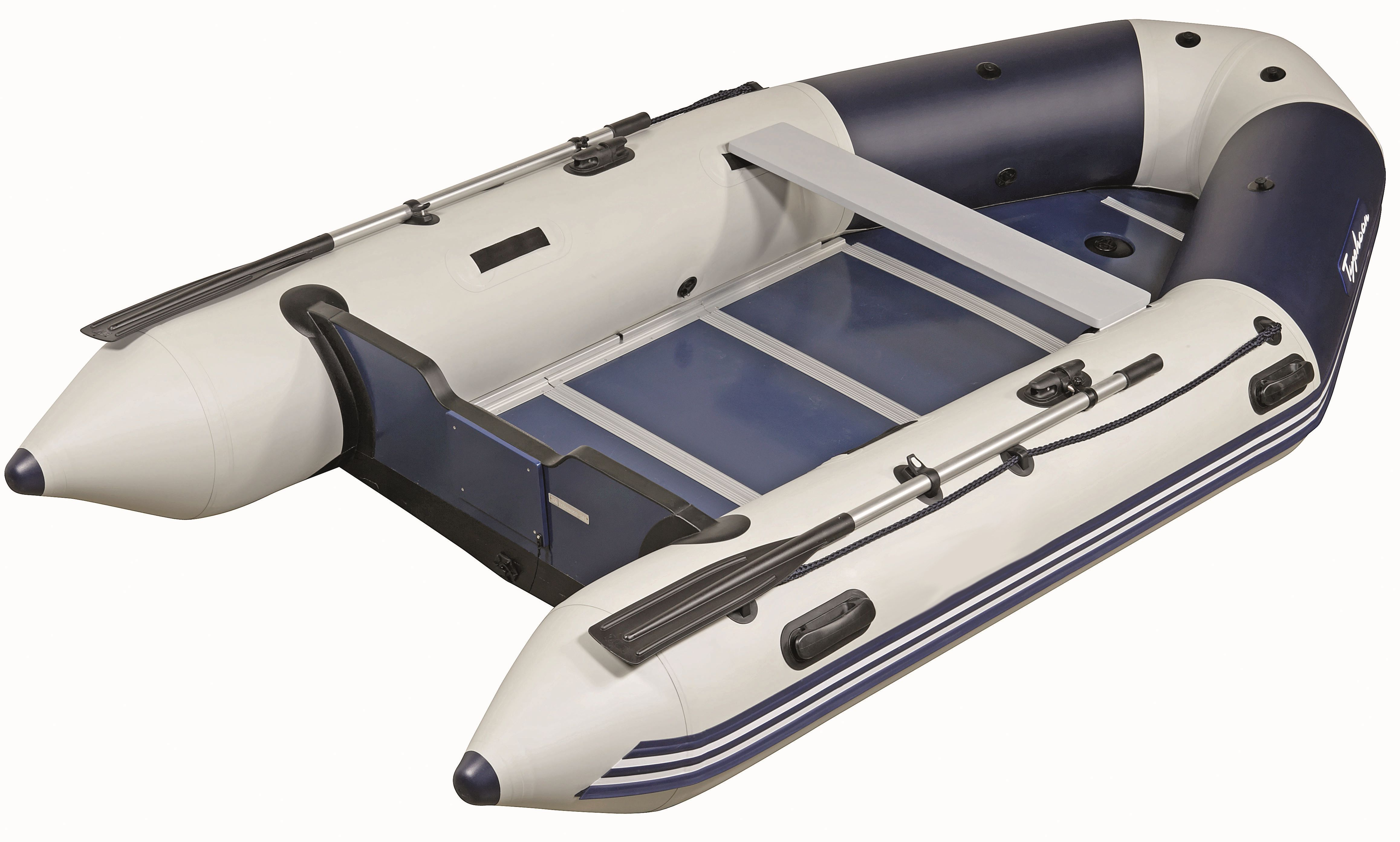Zodiac Schlauchboot