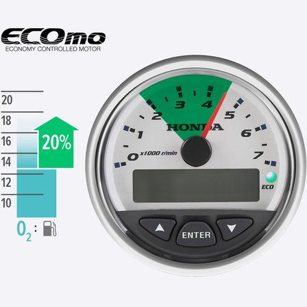 Honda ECOmo System