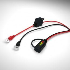Batterieanschlusskabel LED