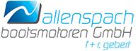 Allenspach – Bootsmotoren GmbH
