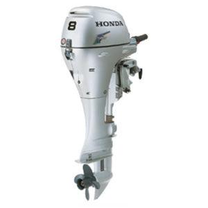 Honda BF8 D LHU