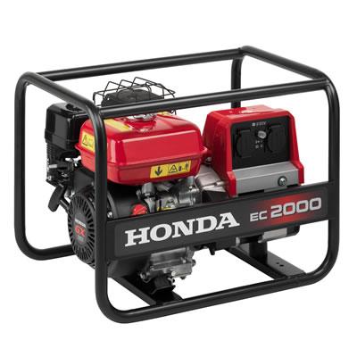 Generator Honda EC2000