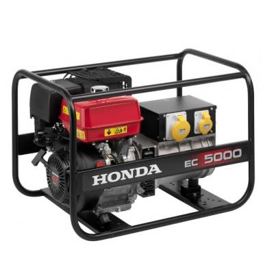 Generator Honda EC 5000