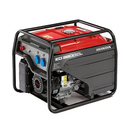 Generator Honda EG3600CL