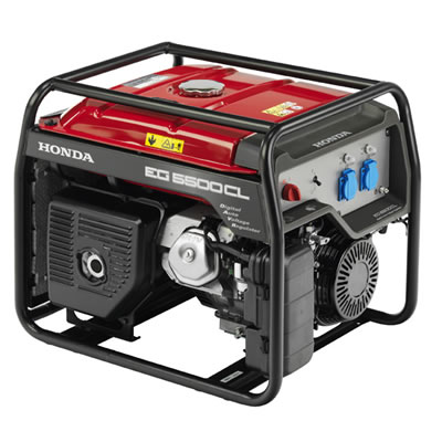 Generator Honda EG5500
