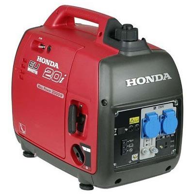 Generator Honda EU20i