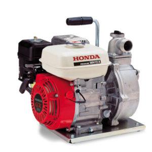 Honda Hochdruck-Wasserpumpe WH 15 DX