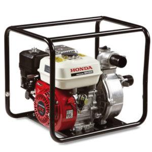 Honda Hochdruck-Wasserpumpe WH 20 DX