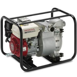 Honda Schmutz-Wasserpumpe WT 20 XD