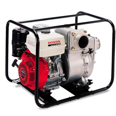 Honda Schmutz-Wasserpumpe WT 40 XD