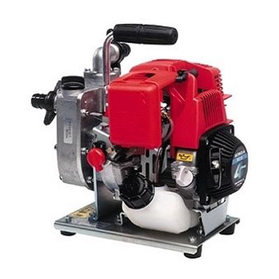 Honda Frisch-Wasserpumpe WX 10 E1