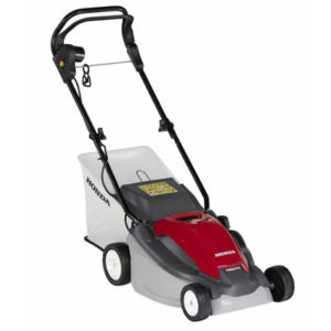 Honda HRE 370 A elektrischer Rasenmäher