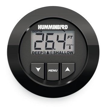 Echolot Humminbird_HDR650