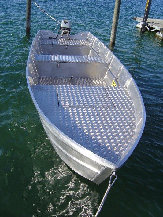 Gropp Fischerboote