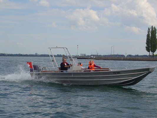 Gropp Sportboote