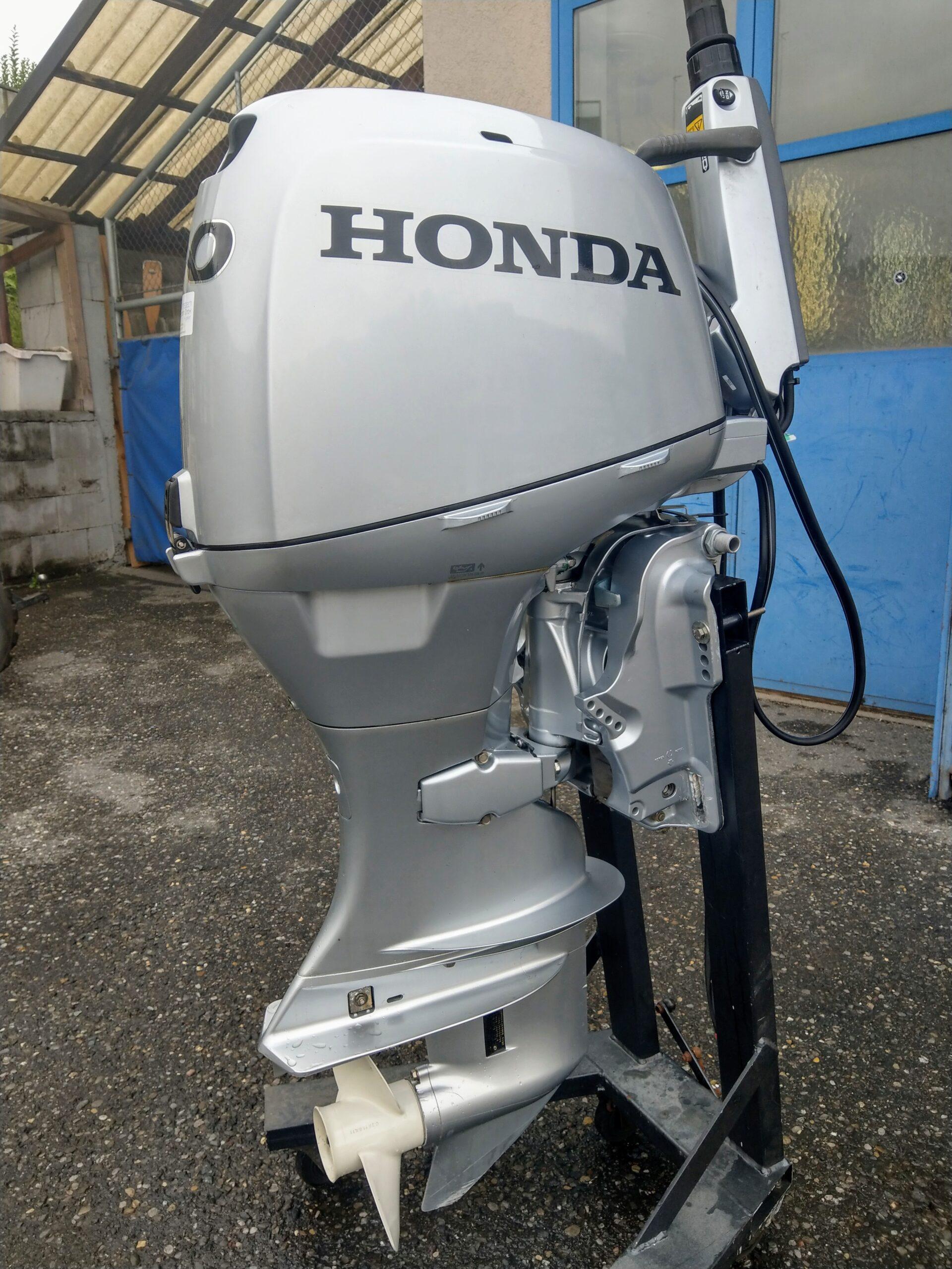 Honda BF40D