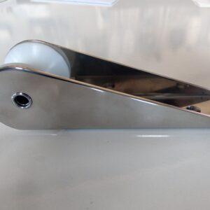 Bugrolle 205mm